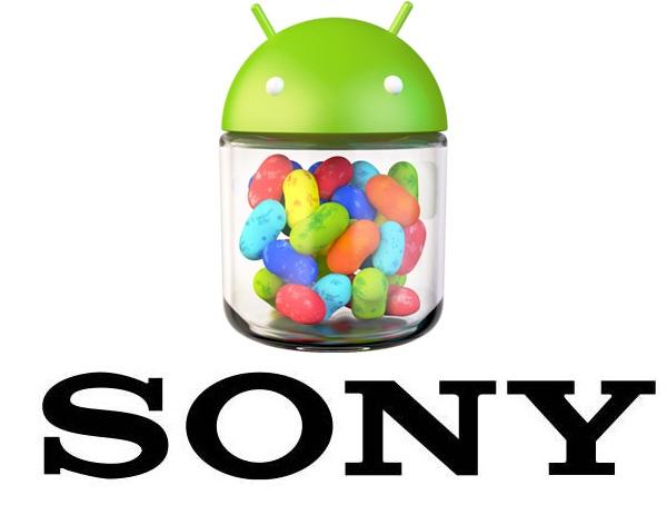 Sony раскрыла подробности обновления своих смартфонов
