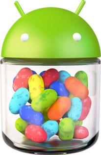 Google готовит к анонсу Android 4.2.2