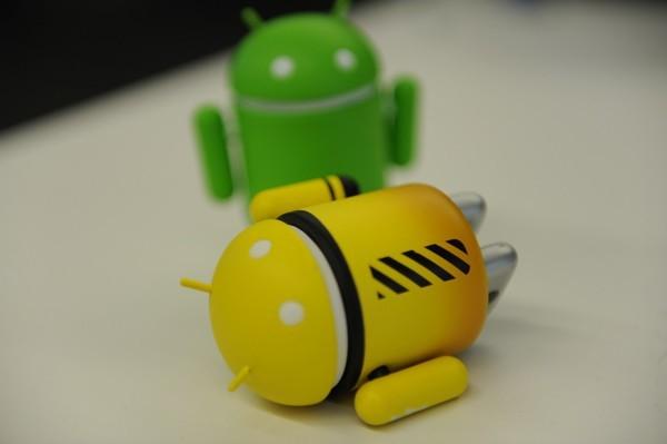 Google внедряет автоматическую проверку на вирусы