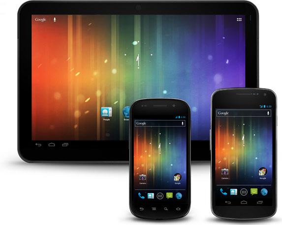 Android хочет стать красивым