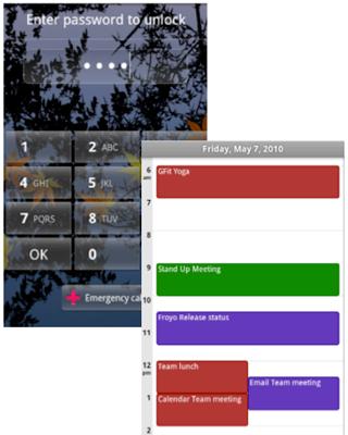 Поддержка различных экранов android устройств