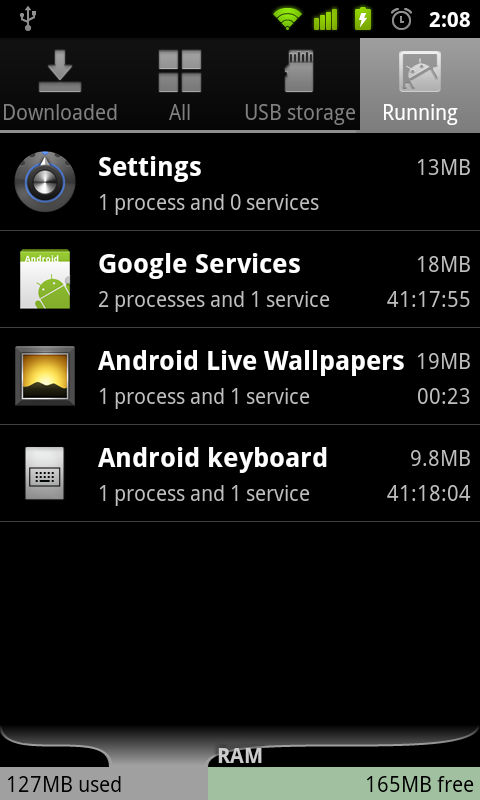 Приложения Для Андроида 2.3 img-1