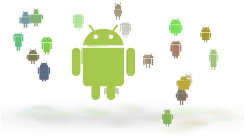 Возможные перспективы Android OS