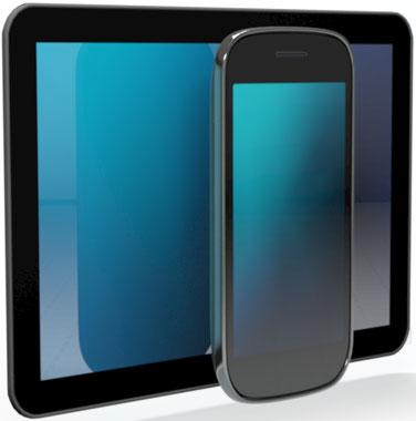 Планшет Google Nexus находится в разработке