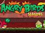 Angry Birds Seasons обновились