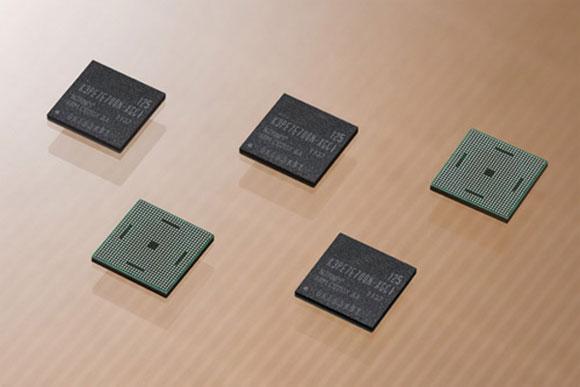 Google разрабатывает собственный процессор?