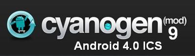 Motorola Atrix 4G получил CyanogenMod9