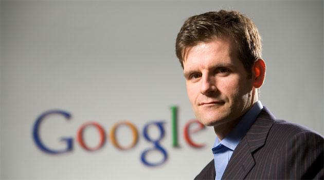 Google назначит нового руководителя Motorola