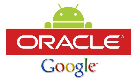 Часть патентных претензий Oracle отклонены