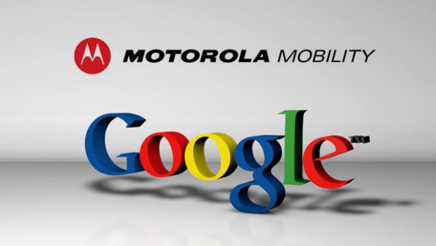 Google и Motorola пока приостановила сделку
