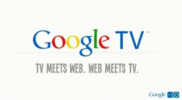 Google готовит анонс касательно платформы Google TV