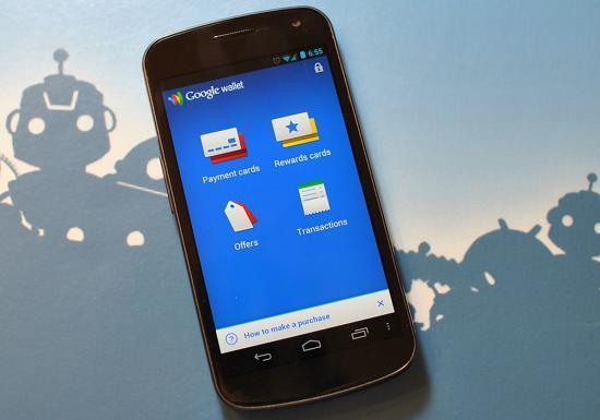 Google продолжит инвестировать в сервис Wallet