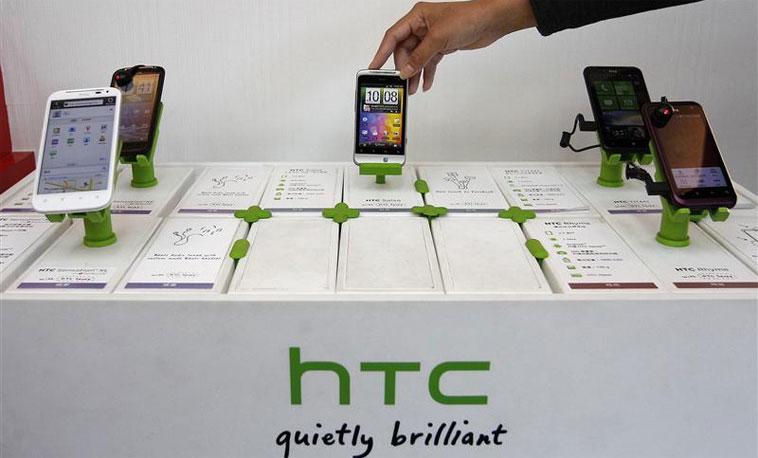 HTC: мы пытались сделать слишком много в 2011 году