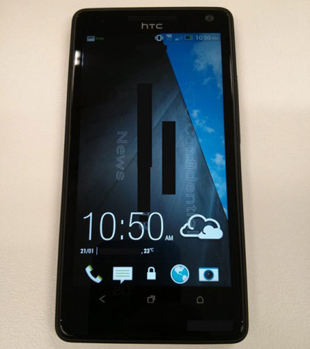 HTC M7 может быть представлен до старта MWC