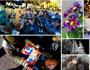 Примеры снимков сделанных смартфонами линейки HTC One