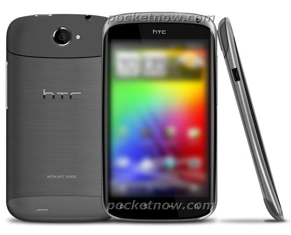 Первые впечатления о HTC Sense 4.0