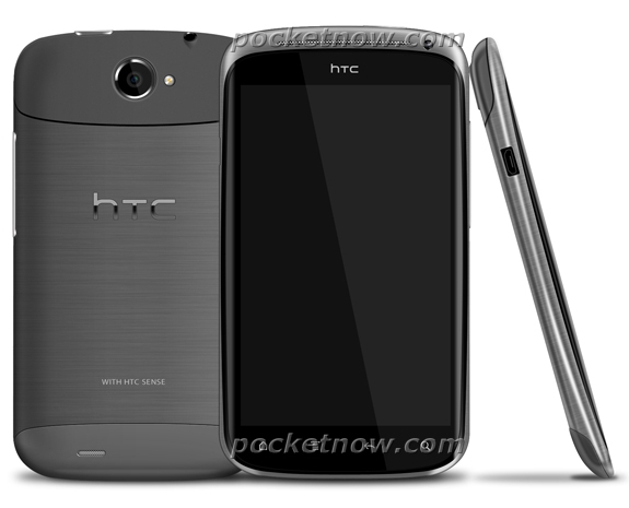 HTC Ville будет доступен только абонентам T-Mobile