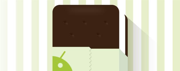 Компания Sony выпустила бета-версию прошивки Android 4.0
