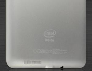 ASUS и Intel работают над созданием дешевого планшета