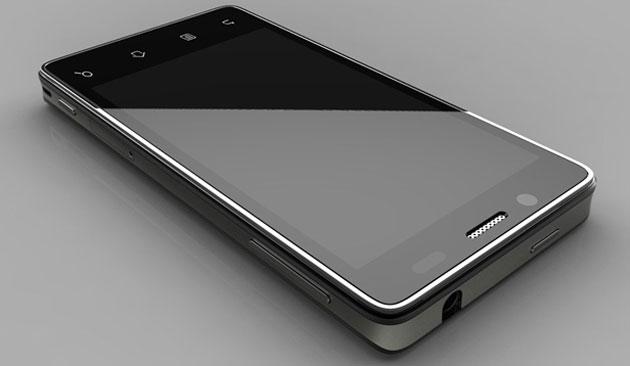 Intel показала мобильные устройства на базе Atom