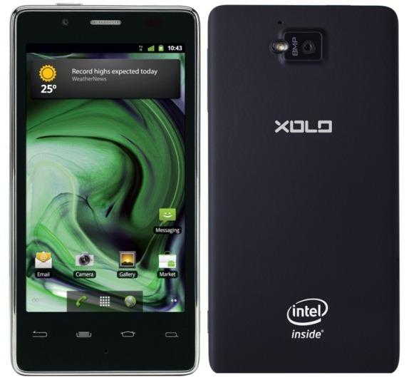 MWC 2012: Intel показала процессоры семейства Atom для мобильных устройств