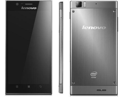 CES 2013: 5-дюймовый смартфон от Lenovo