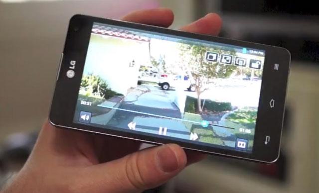 LG готовит Optimus G2 с 5-дюймовым FullHD дисплеем