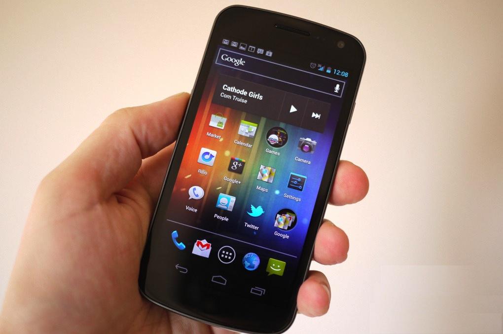 Почему обновления для Android выходят так долго?