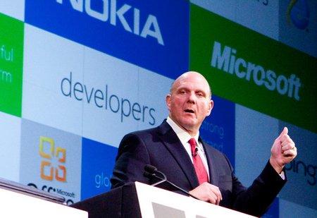 LG подписала с Microsoft договор по Android