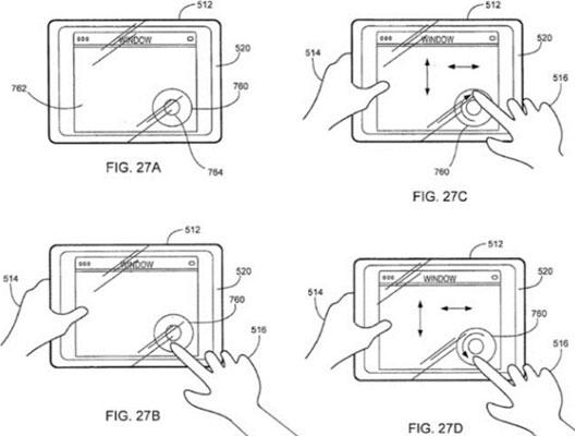 Motorola признана невиновной в нарушении патентов Apple