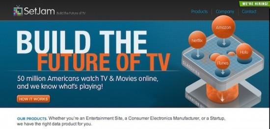Motorola Mobility купила разработчика виджетов для веб-сайтов SetJam
