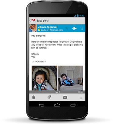 Отправка пользователя в другое android приложение