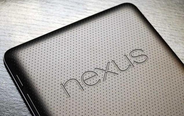 Google и ASUS работают над новым планшетом