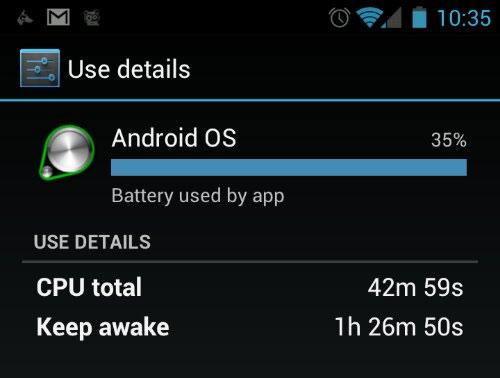 Google приостанавливает обновление Nexus S