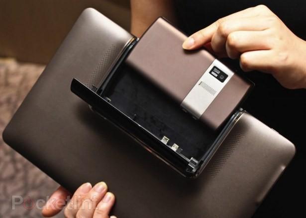 ASUS покажет переработанный Padfone на MWC 2012