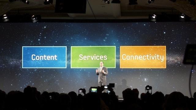 Планы Samsung на 2012 год