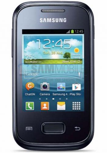 В сети засветился смартфон Samsung Galaxy Pocket Plus