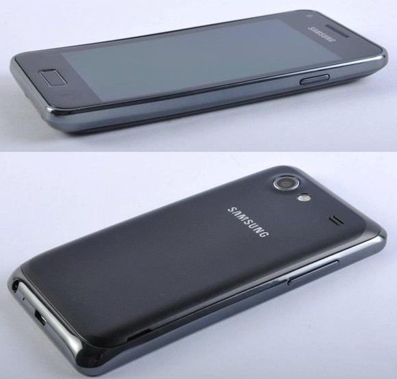 GT-I9070 Galaxy S Advance