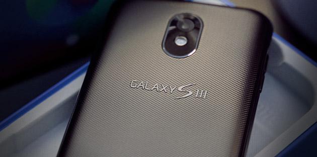 Выход смартфона Galaxy S III официально отложен