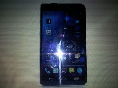Утечка фото смартфона Galaxy S III