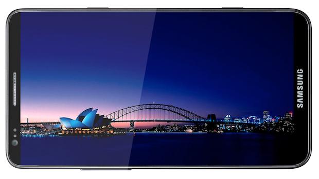 Новая информация о смартофне Galaxy S III