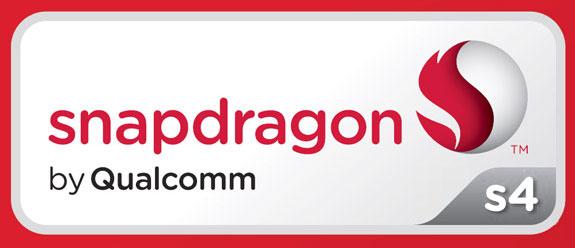 Новая информация о чипе Snapdragon S4