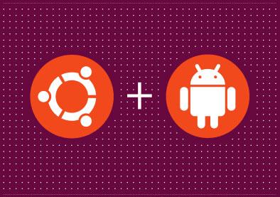 MWC 2012: Работа Ubuntu на смартфоне Atrix 2