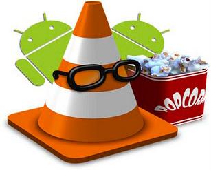 Стала доступна неофициальная версия видеоплеера VLC на Android