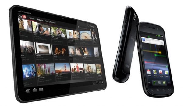 Motorola Xoom и Nexus S не будут официально обновляться до Android 4.2