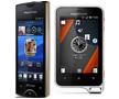 Sony Ericsson Xperia ray и Xperia active: смартфоны на платформе Android 2.3