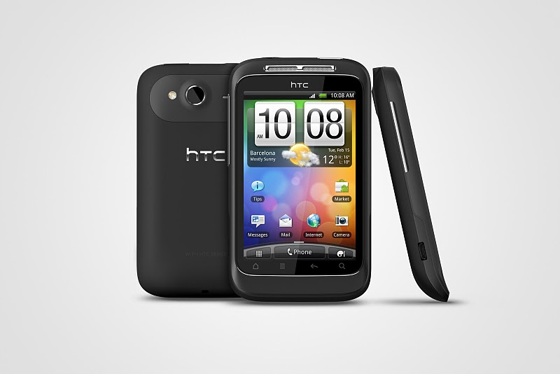 Игры на HTC Wildfire - top-android.org