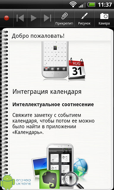 Программа Синхронизации Samsung Galaxy S