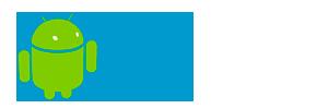 Логотип новостного портала Android-Украина