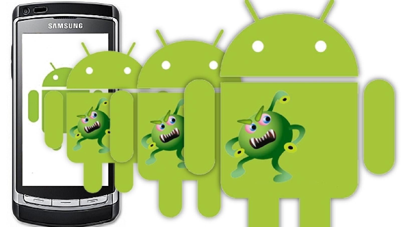 """Как удалить вирус с """"Андроида """"? Как проверить """"Андроид """" на вирусы"""